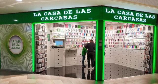 La Casa de las Carcasas se ha vendido por más de 100 millones de euros(EUR) y proyecta ser más internacional