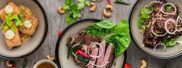 Vitaminas del grupo B: cuál es su función y en qué alimentos puedes encontrarlas (con recetas para incluirlas en tu dieta)