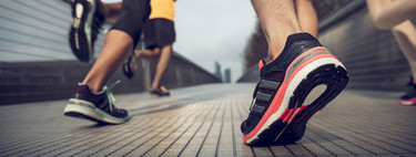 Cómo empezar a correr: de cero a cinco kilómetros en ocho semanas (semana 1)