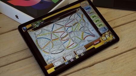 Ipad Air 2020 Review Analisis Espanol Xataka Juegos Rendimeinto