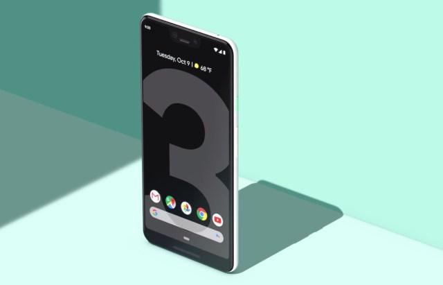 Google Pixel 3 y Pixel 3 XL: sus seis noticias clave