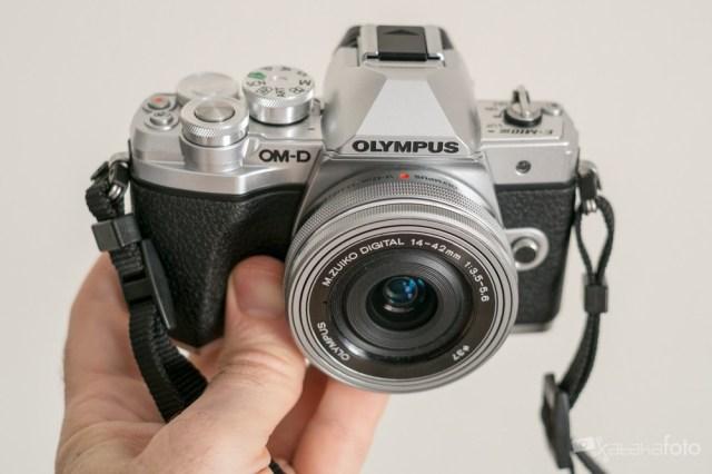 Olympus Em10 Iii 9381