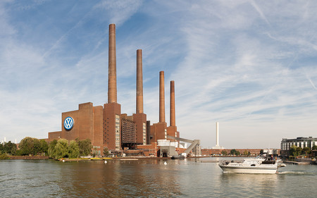 Industria Alemana