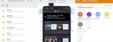 Explorador de archivos para Android: las 7 mejores alternativas disponibles