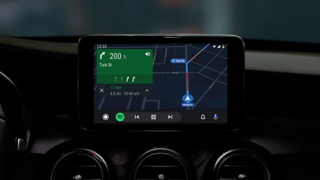 Wireless Android Auto will be compatible with almost any mobile with Android 11 thanks to the 5 GHz WiFi
