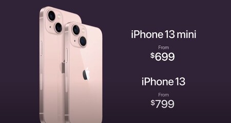 iPhone 13 prices