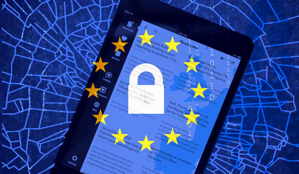 Permalink to Instapaper bloquea a los usuarios europeos debido a la GDPR