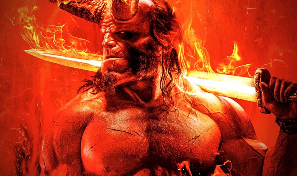 Permalink to 'Hellboy': cómo afecta la censura de las escenas más violentas de la versión española a un estupendo despliegue de imaginería diabólica