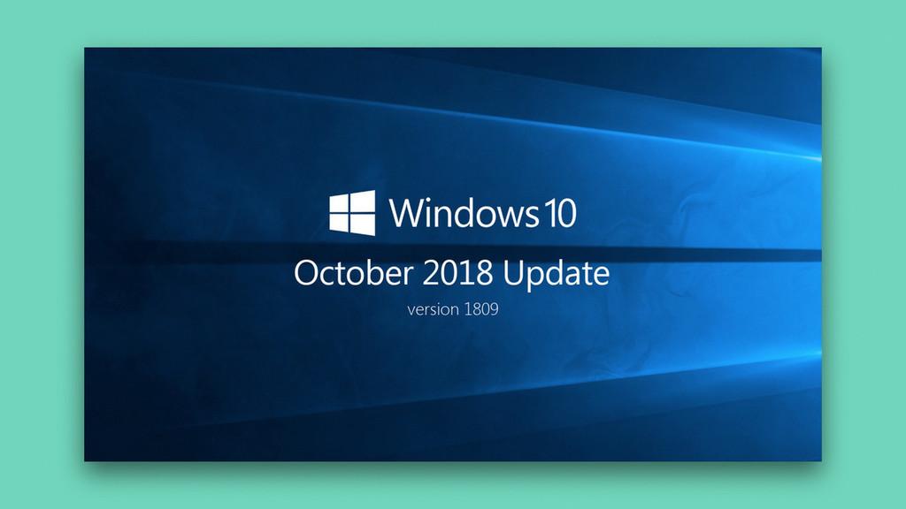 Tras casi seis meses, la actualización de octubre de Windows 10 solo ha sido instalada por una cuarta parte de los usuarios