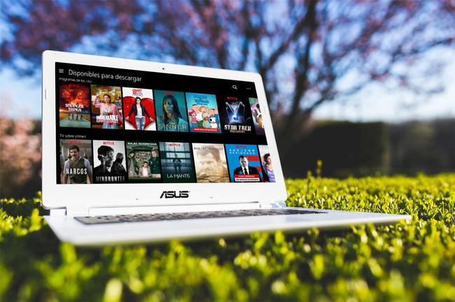 Permalink to Cómo descargar series y películas de Netflix para ver sin conexión en Windows 10