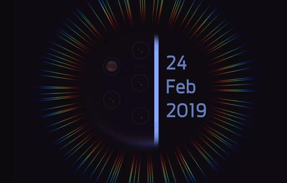 El Nokia® nueve muestra en el inventario de dispositivos Android® Enterprise Recommended días antes de su lanzamiento
