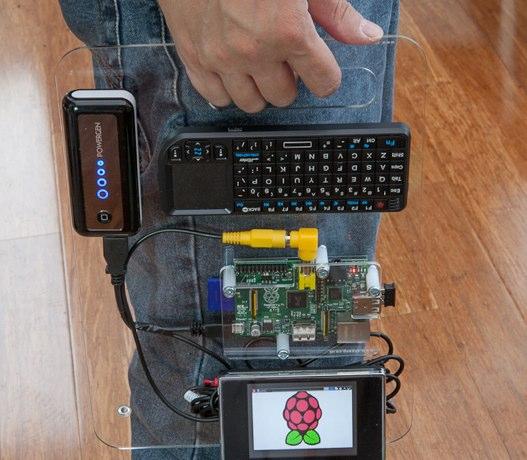 Los diez mejores proyectos para hacer con una Raspberry Pi
