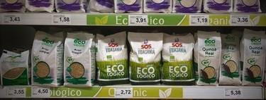 """¿Merece la pena comprar """"eco""""? Esto es lo que te aportan (y lo que no) los alimentos ecológicos"""