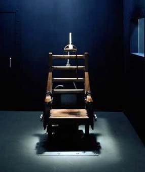 La estrafalaria historia de la invencin de la silla elctrica