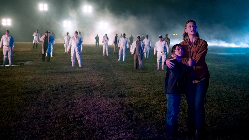 'Amazing Stories', de Spielberg, llega el 6 de marzo a Apple TV+: esto es todo lo que sabemos hasta el momento