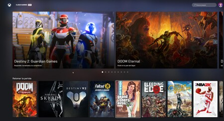 Xbox Cloud Gaming Beta Windows 10