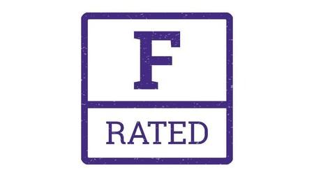 F Rating Imdb