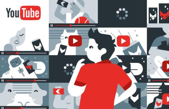 Youtube Go Live