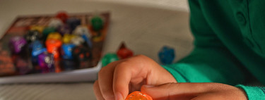 Juegos de rol para niños... y para ser niño de nuevo