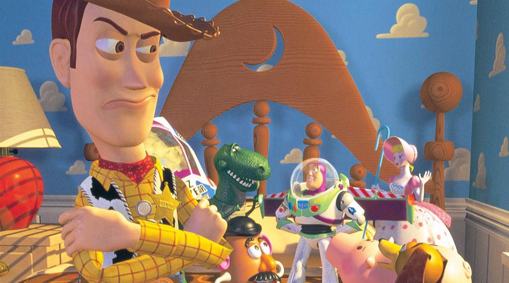 Permalink to 'Toy Story 4': Disney lanza un nuevo teaser con Woody, Buzz y compañía recordándonos que los juguetes vuelven en 2019