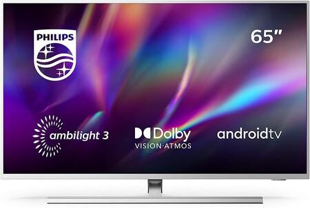 Televisor Philips Ambilight 65pus8505 12