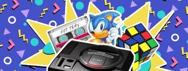 La Mega Drive Mini no fue la primera miniconsola, pero es la mejor de todas