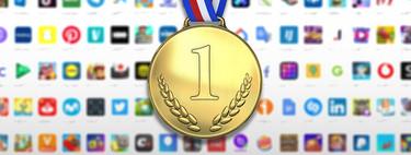 Las mejores aplicaciones Android® de 2019 (hasta ahora)