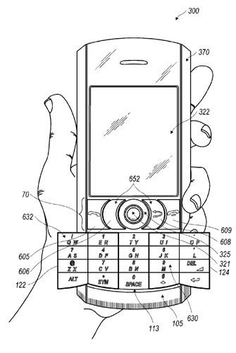 RIM presentará una BlackBerry Storm con WiFi