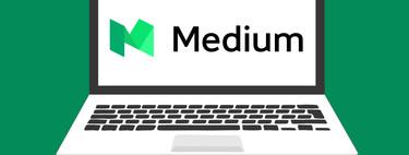 Medium iba a comerse el mundo editorial online, pero por ahora es poco más que un Blogger bonito