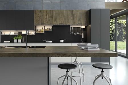 Kitchen Of Ob Kitchens Open Kitchen Amc 4