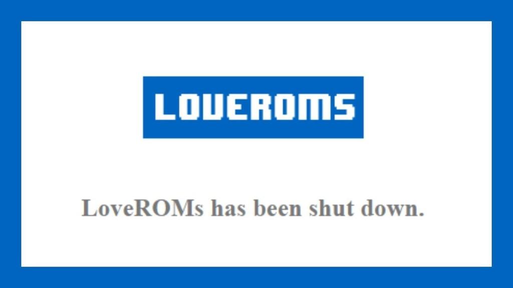 Y Nintendo ganó la batalla: LoveROMs/LoveRetro deberán pagar 12,2 millones de dólares por ofrecer ROMs no autorizados