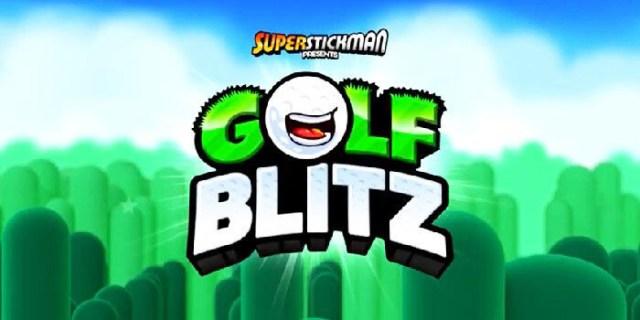 Golf Blitz, un entretenidísimo juego de golf multiplayer para <stro data-recalc-dims=