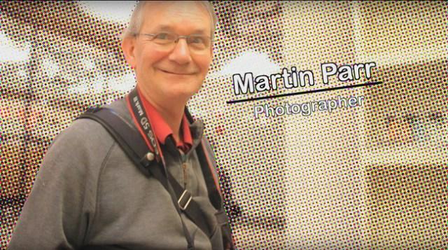 Martin Parr Photobook 01