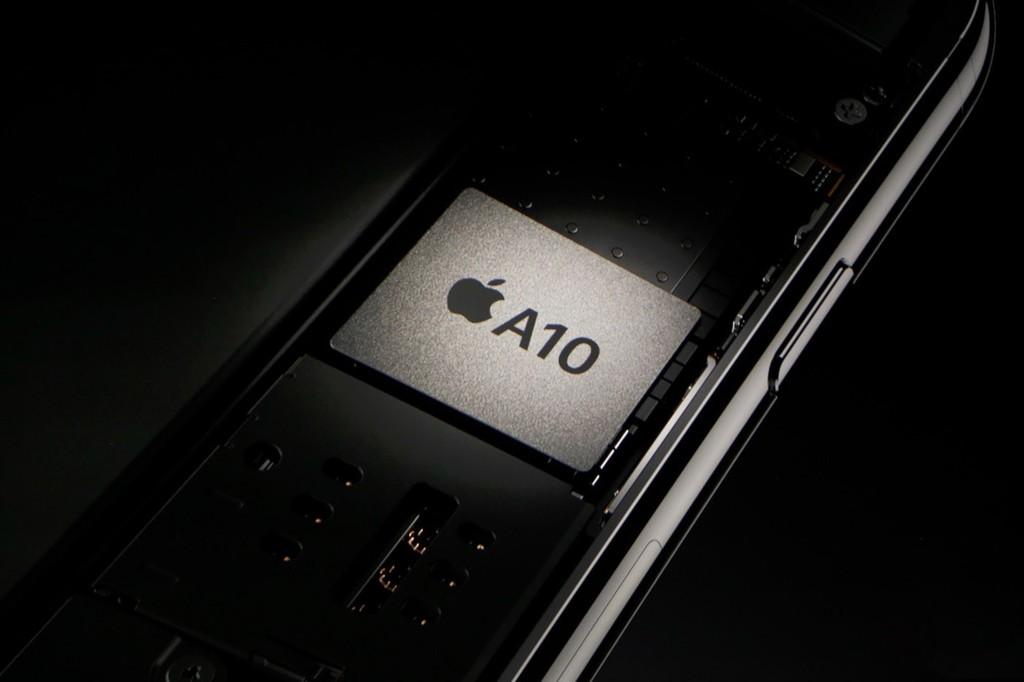 Analisis Iphone 7 Plus Applesfera A10