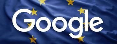 Qué pasa con el dinero de las multas que la UE pone a las grandes empresas tecnológicas