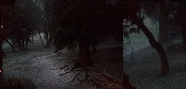 Modo Noche Motocicleta G5s