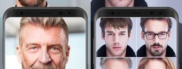 FaceApp utiliza nuestros datos y no es la única: hasta para disfrutar del último viral tenemos que claudicar con nuestra privacidad