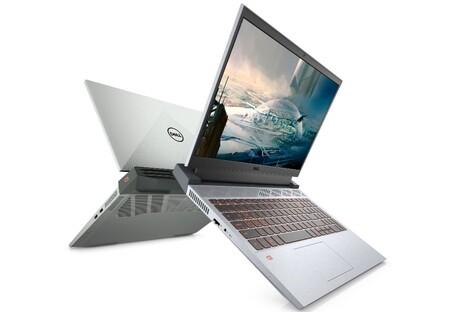 Dell G15 2