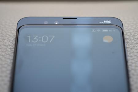 Xiaomi Mi Mix 3 Modulo
