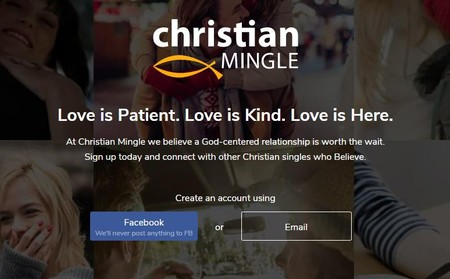 Tinder Christian