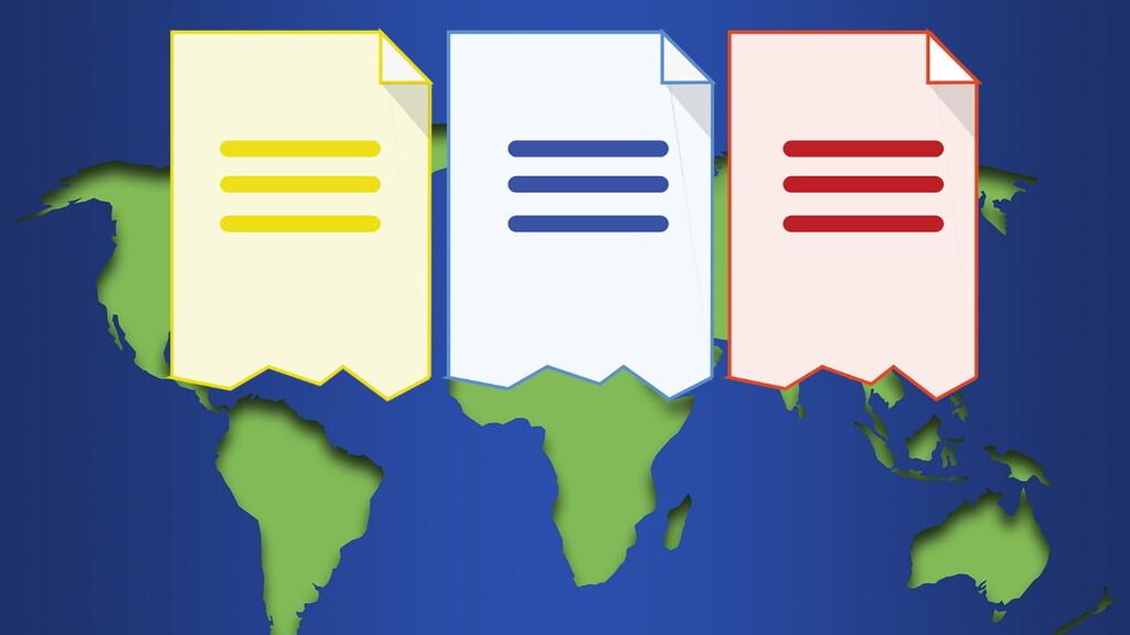 Hay quien cree que las webs basadas en PDFs son la alternativa a la actual WWW, echada a perder por culpa de la publicidad online