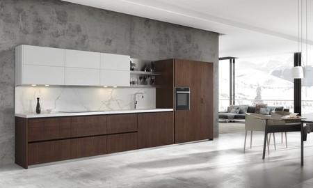 Mobalco Kitchen Open Kitchen Amc 2