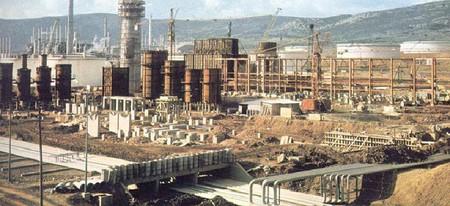 Ansicht des Repsol Construccion Tcm42 Komplexes 66907
