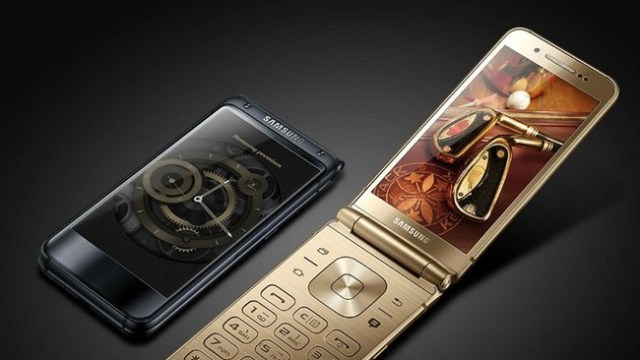 Samsung Tipo Concha