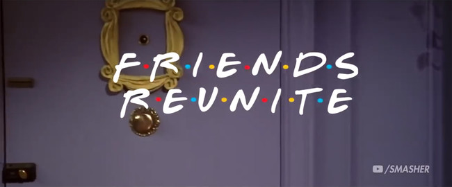 Friends Pelicula 2018