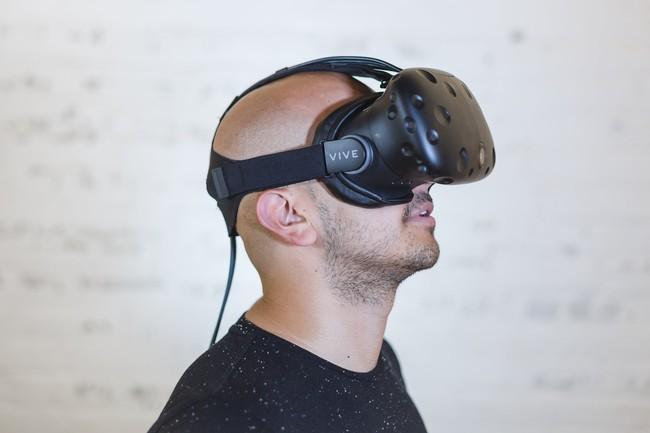 Permalink to Hay quienes creen haber encontrado el mejor camino para vencer el miedo a volar y otras fobias: la realidad virtual