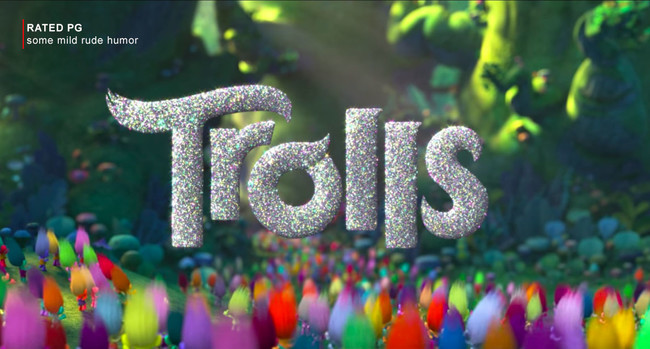 Trolls Title Screen 1