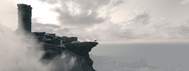 Si buscas el wallpaper perfecto deberías dar un paseo por las capturas surrealistas de videojuegos en DeadEndThrills