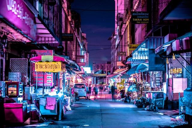 Bangkok Glow Xavier Portela 5