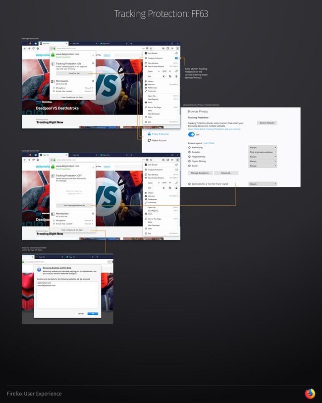 Firefox63 Ui